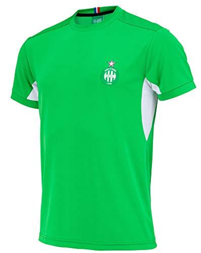 AS Saint Etienne ASSE Jersey - Official Collection Men's Size XL