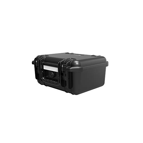 DJI Mavic 2 Protection Case - Robuster Schutzkasten mit Schaumstoffeinsätzen für die Mavic 2 Drohnen, Transportbox für Drohnenzubehör, Accessoire, Aufbewahrungsbox, Kasten, Box