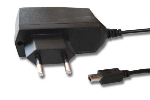 vhbw 220V Alimentazione compatibile con Texas Instruments TI-Nspire CX, TI-Nspire CX CAS, TI-Nspire TouchPad, TI-Nspire CAS TouchPad, TI-84 Plus C.