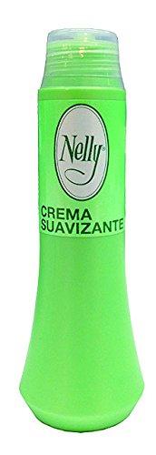 Nelly Crema Suavizante Pelo - 12 Recipientes de 100 ml - Total: 1200 ml