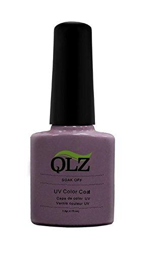 Kaga nagels QLZ gezonde Soak Off nagellak-gel, aantal 059, neutraal Love