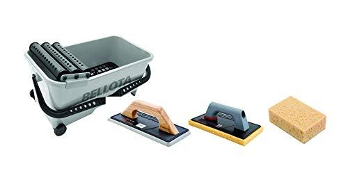 Bellota 58003KIT 58003-Kit Cubo para alicatado