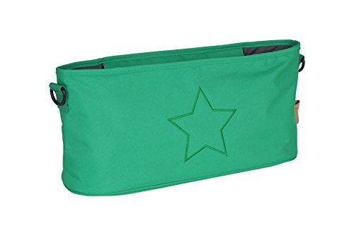 Casual Pochette Buggy Étoile vert