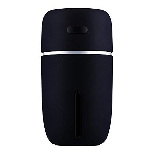 Sencillo Vida Difusores de Aroma Purificador de Aire Ultrasónico Humidificador Aromaterapia Difusor de Aceites Esenciales Habitación Dormitorio Oficina Yoga SPA