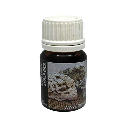 Aceite Esencial De Ámbar Gris (30 ml)