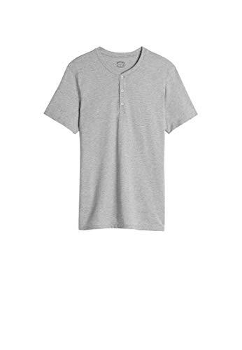Intimissimi Herren Kurzarmshirt aus Supima®-Baumwolle