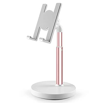 [2020 Upgraded] Cell Phone Stand, Height Angle ...