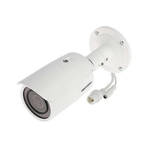 Hikvision DS-2CD1623G0-IZ28 - Cámara de Tubo IP de 2 MP, varifocal motorizada (IR 30 m)