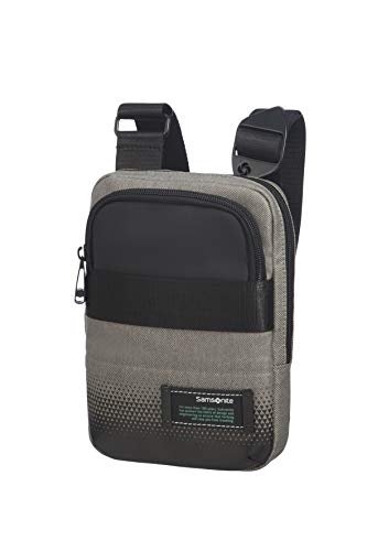 Samsonite Cityvibe 2.0 - Small Tablet Shoulder Bag, 22 cm, Ash Grey (Grey) - 115510/2440