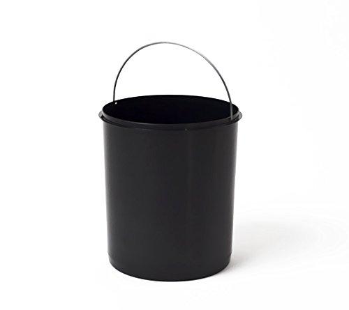 Hailo Ersatzeimer, 15 Liter, schwarz, zu den Modellen Hailo Big Box