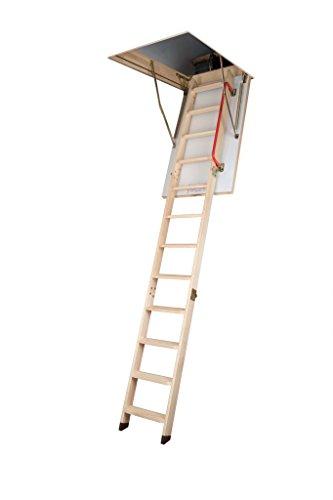 FAKRO LWK escalera para desván 600x 1200