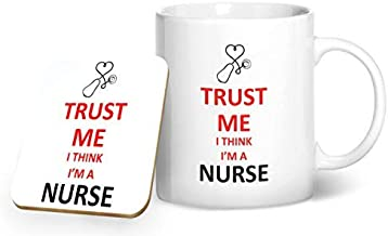 Amazon.es: taza enfermera