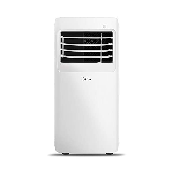 Midea 3-in-1 Portable Air Conditioner, Dehumidifier, Fan