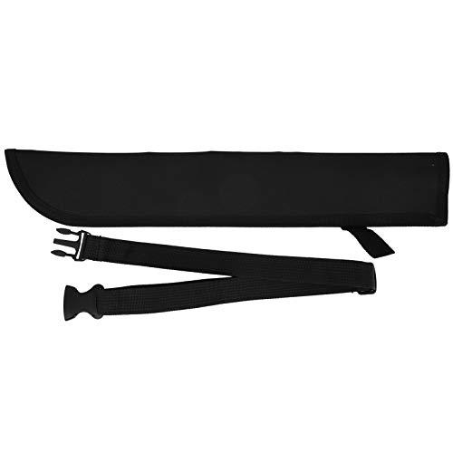 Vbest life Carcaj de Flechas para niños, carcaj de Nailon para la Cadera con cinturón Ajustable para niños y práctica para Principiantes