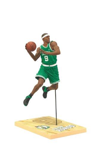 McFarlane Toys NBA Series 19 Rajon Rondo Action Figure