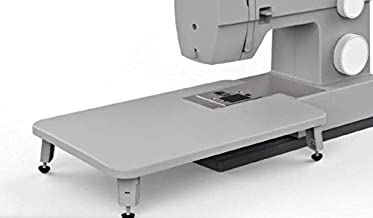 SINGER 4411, 4423, 4432, and 4452 Heavy Duties Extension Table, Gray