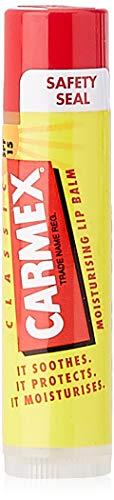 CARMEX - Bálsamo labial Classic Stick LSF 15, 21 g