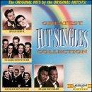 Greatest Hit Singles