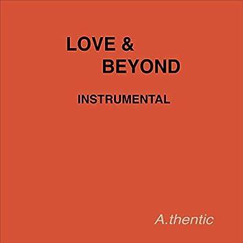 Love & Beyond (Instrumental)
