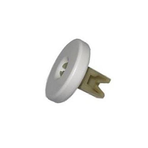Kit roulette panier inférieur Lave-vaisselle 50246875004 LADEN