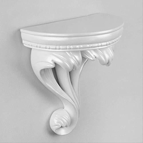 ZLININ Y-longhair - Figura decorativa decorativa para pared, diseño tridimensional
