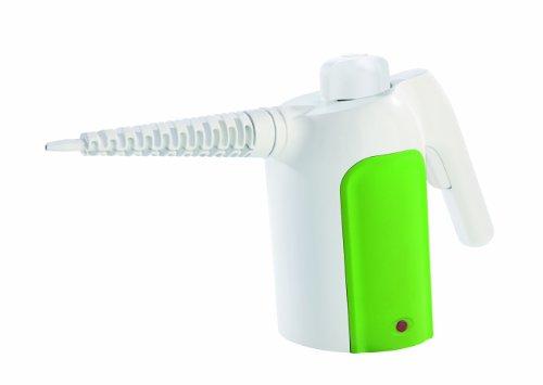 CLEANmaxx 04960 Nettoyeur vapeur à main, vert