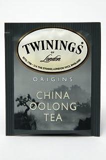 Twinings of London China Oolang Tea (Box of 20)