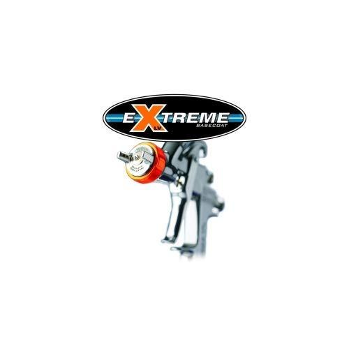 Automotive Spraying Equipment Technologies ASET 5662 LPH400-134LVX Spray Gun with Cup