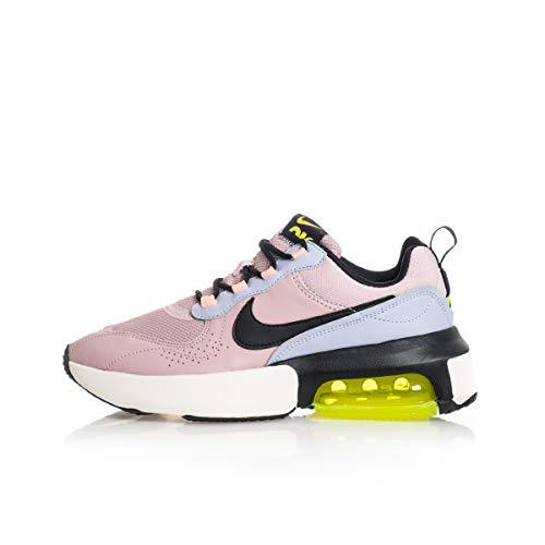 Nike W Air MAX Verona, Zapatillas para Correr para Mujer, Plum Chalk/Black-Ghost-Oracle Pink, 36.5 EU