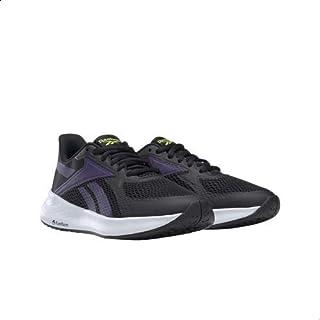 حذاء للجري انرجين رن بخطوط متباينة اللون ورباط للنساء من ريبوك
