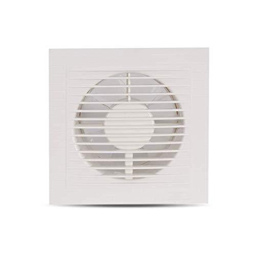 Sgfccyl ventilator voor toiletten, afzuigkap, geluidsarm, muur, voor keuken, badkamer, huishouden, fan