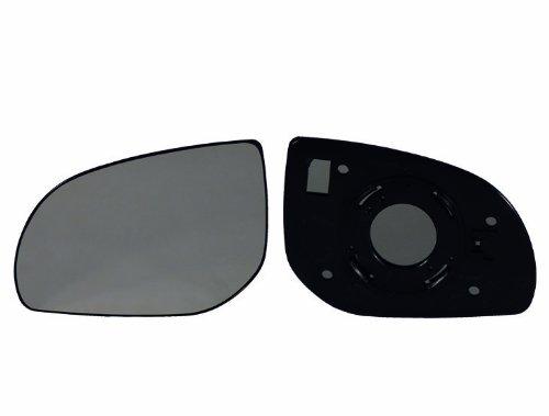 Alkar 6401618 Spiegelglas, Außenspiegel