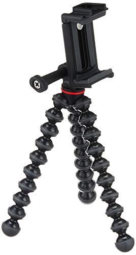 gorilla pod smartphone JOBY Kit GripTight 500 Action Kit
