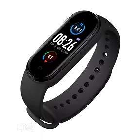 Smartwatch M5 Smart Watch Fitnes Sport Reloj