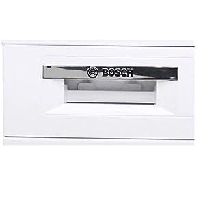Recamania Poignée cuve porte-savon pour machine à laver Bosch modèle WUQ24468ES