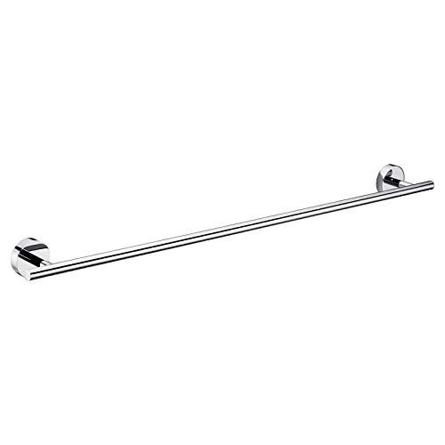 Welfenstein Accessoire Serie D9 Handtuchstange 1061 Handtuchhalter 66cm Messing