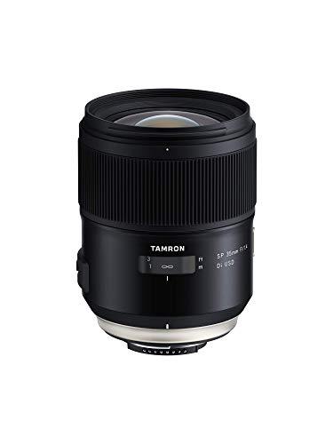 TAMRON SP 35mm F/1.4 Di VC USD Objektiv für Nikon FX