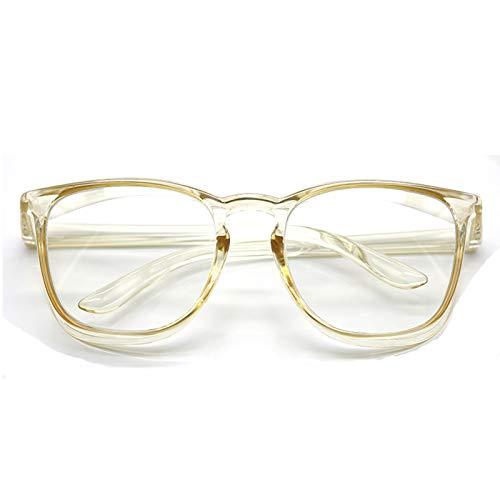 Unisex Anti-Sand-Spritzbrille Anti-Nebel- und Sportbrille Rechteck Sunglasses Anti-Pollen Anti-Blau-Lichtbrille Outdoors Lightweight Fishing Sports