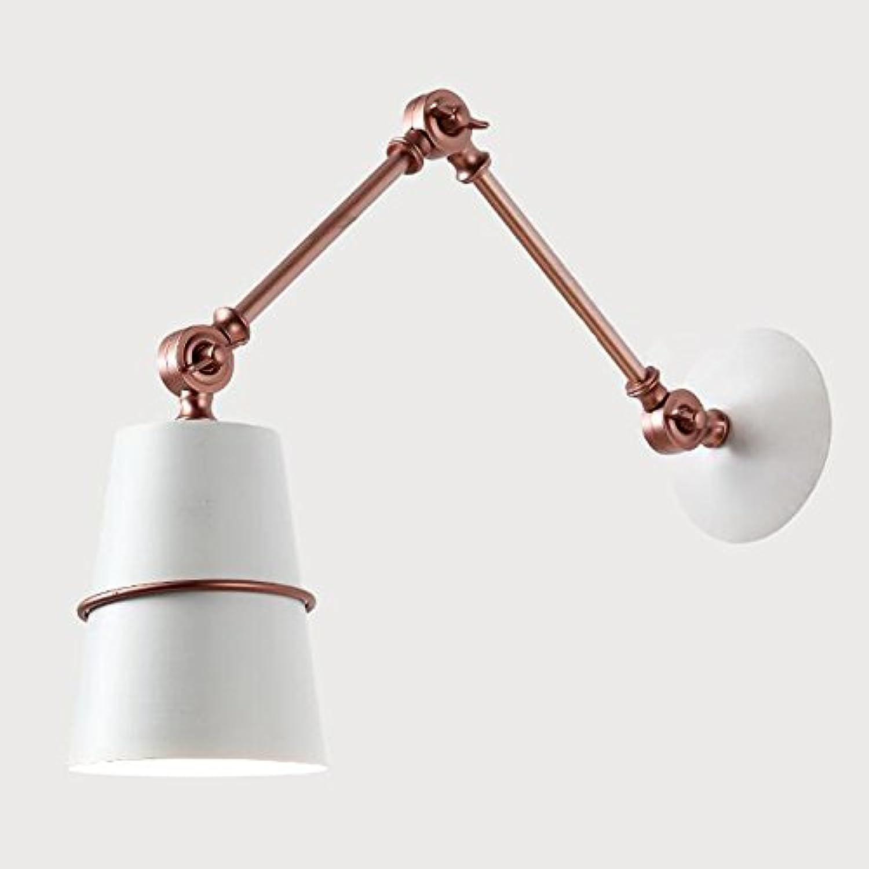 AINIOO Langen arm wandleuchte,Wand lampe Wandleuchte Wandleuchte leuchte Lampen Treppenhaus Schlafzimmer Küche Tisch- & nachttischlampen -B