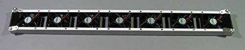 Heizkörperverstärker Junior Goliat Heizkörper-Ventilator Booster 7 ECO-Lüfter Heizkörper Verstärker