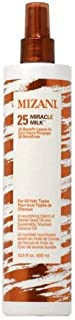 Mizani 25 Miracle Milk Leave in Treatment 400ml