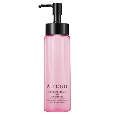 アテニア(Attenir)『スキンクリアクレンズ アロマタイプ ローズの香り』
