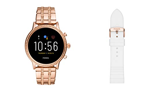 Fossil Smartwatch FTW6035 + Fossil Band S221349