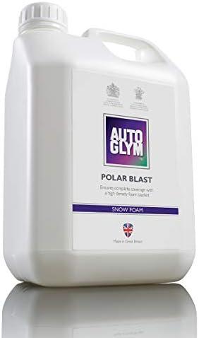 Autoglym PB002.5 Polar Blast, 2.5L