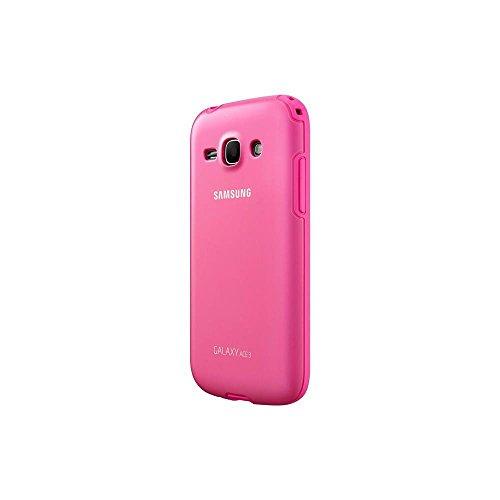 Samsung EF-PS727BPEGWW - Funda para móvil Samsung Galaxy Ace 3, rosa