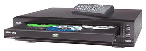 Best Prices! Samsung DVD-C621 5-Disc DVD Player
