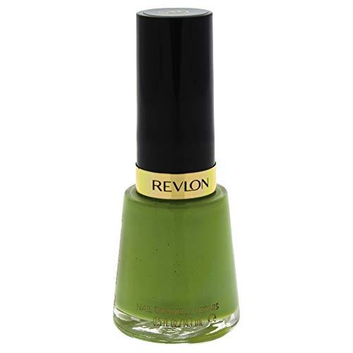 REVLON Core Nail Enamel, Sassy, 0.5 Fluid Ounce