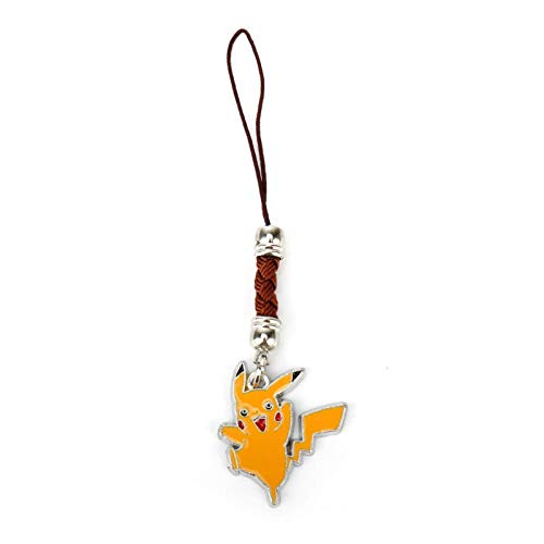 Bosi General Merchandise Pokemon, Pikachu, Backpack Accessories, Cartoon Keychain, Creative Gifts, Collectibles
