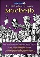 Price comparison product image Macbeth (Graphic Shakespeare Audio)