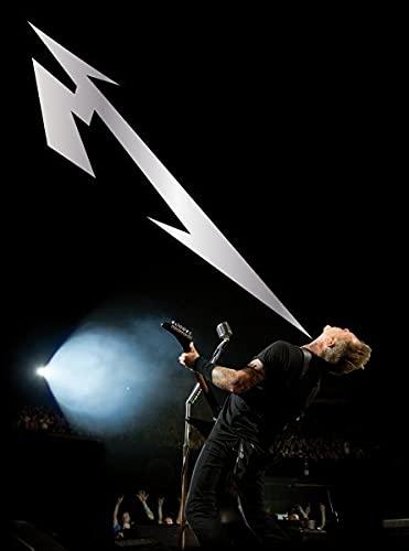 : Metallica - Quebec Magnetic [Blu-ray] (Blu-ray (Standard Blu-ray))